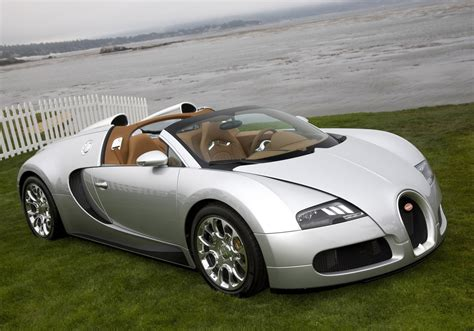 Bugati Veyron Sport by Bugatti Veyron 16 4 Grand Sport Photos