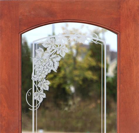 interior etched glass doors interior etched glass doors lite interior doors