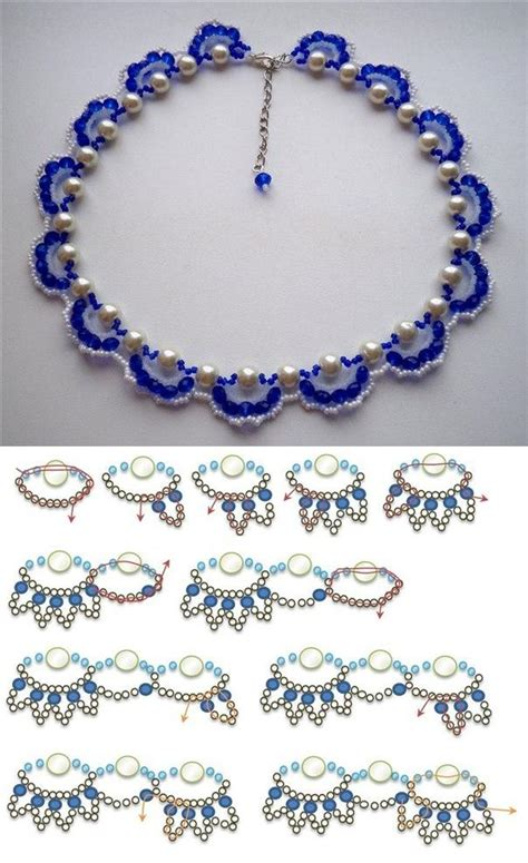 diy beaded bracelets diy beaded bracelets www pixshark images galleries