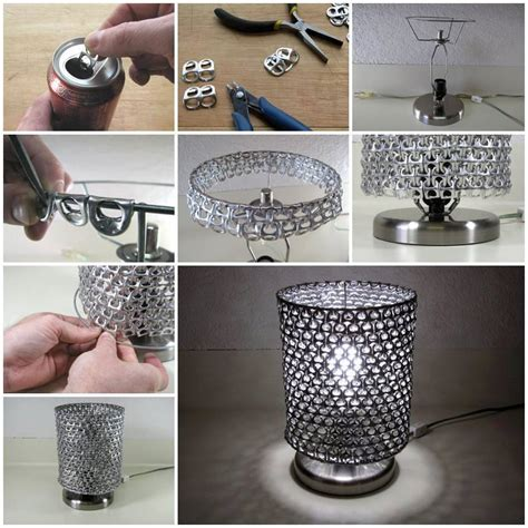 Diy Craft Project Pop Can Tabs L Find