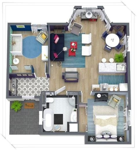 small house layout 3d small house layout design android apps on play
