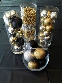 black decorations 36 black and gold d 233 cor ideas
