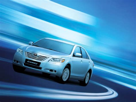 Wallpaper Car Toyota by Wallpapers Toyota Camry Car Wallpapers