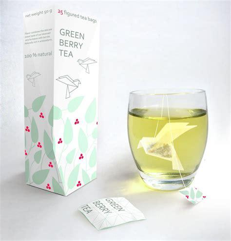 15 Clever Tea Packaging And Tea Packaging Designs