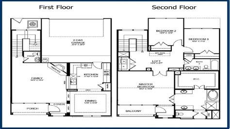 2 story loft floor plans 2 story master bedroom 2 story 3 bedroom floor plans 2