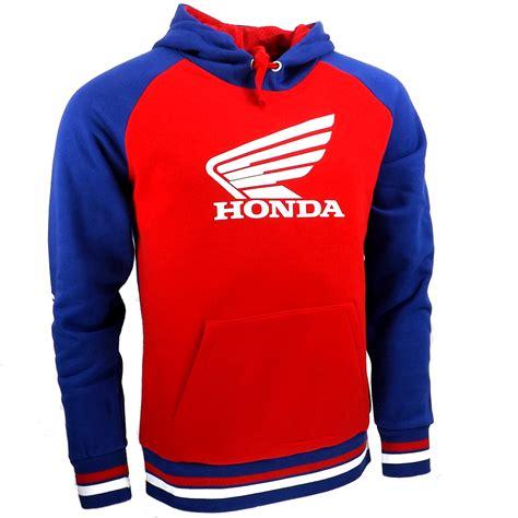 Honda Hoodie by Honda Endurance Tt Road Racing Pull Hoodie Official