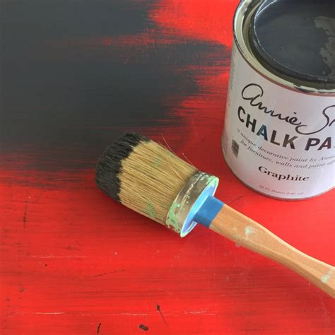 chalk paint bunnings before after a cupboard makeover with chalk