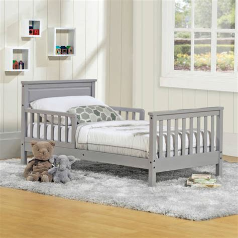 baby relax toddler bed choose your finish walmart