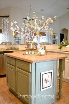 decorating a kitchen island 1000 images about kitchen island breakfast bar ideas on
