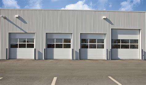 G And G Garage Doors Commercial Garage Doors Lancaster Door Service Llc
