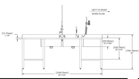 kitchen sink height kitchen sink height single basin fixed height processing