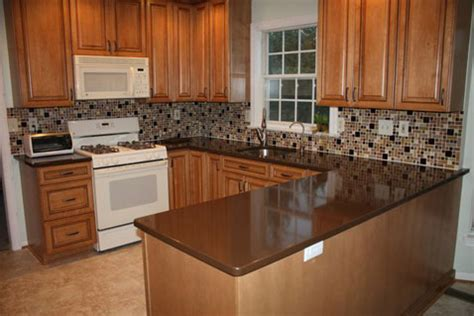 pictures of kitchen tile backsplash glass tile backsplash photos to spark your imagination