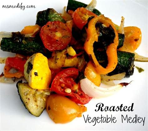 garden vegetable medley 25 best ideas about roasted vegetable medley on