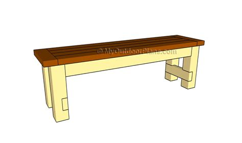 woodworking plans bench seat free outdoor bench seat plans friendly woodworking projects