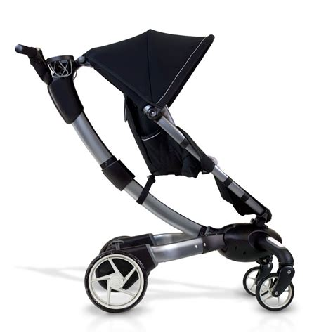 origami baby stroller origami automatic power folding stroller the green