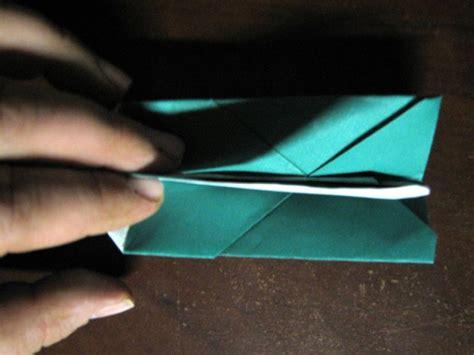 origami knife how to make an origami knife slideshow slideshow