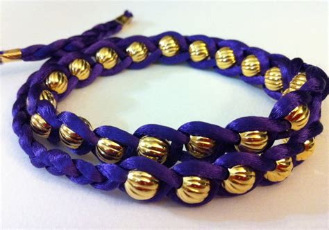 how to make a beaded wrap bracelet embellished wrap bracelets 183 how to braid a braided bead