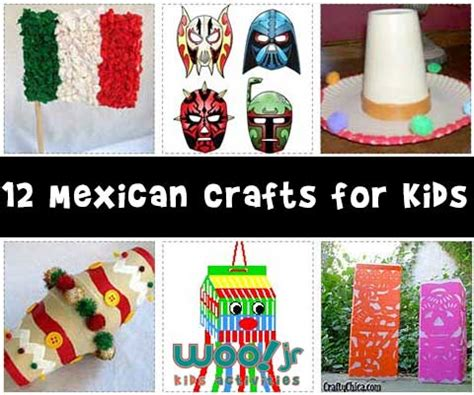 mexican craft for mexican crafts for crafts hispanic crafts