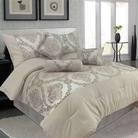 home bedding sets lavish home 7 comforter sets
