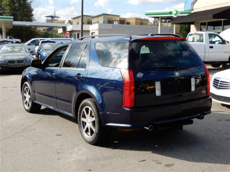2004 Srx Cadillac For Sale by Used 2004 Cadillac Srx Base For Sale In Asheville