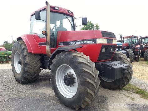 case ih case ih 7120 tractors price 163 12 081 year of