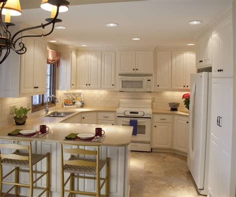 can lighting in kitchen what size are the recessed can lights