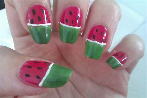 ideas make simple beautiful nail designs nailkart