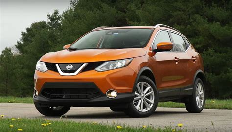 Nissan Rogue by 2017 Nissan Rogue Sport Hits A Sweetspot Says Consumer