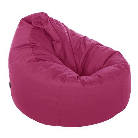 Cotton Bean Bag Chair