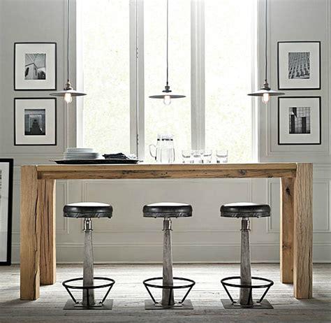 bar table for kitchen 12 unforgettable kitchen bar designs