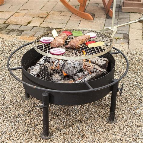 grill for pit types of pit grills pit design ideas