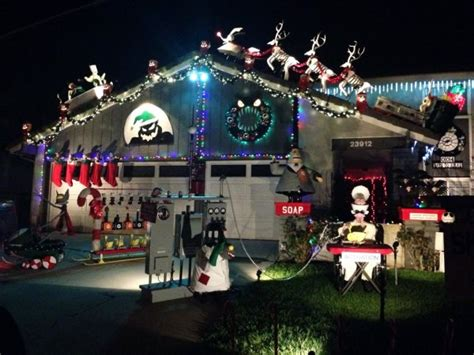 nightmare before decorated house 1000 images about the nightmare before on