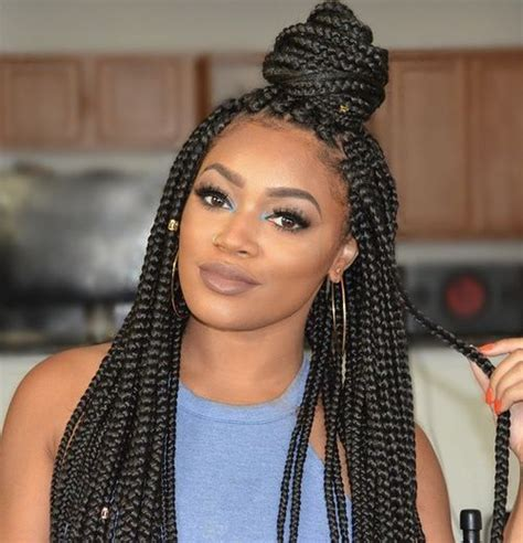 braid styles with 50 exquisite box braids hairstyles to do yourself