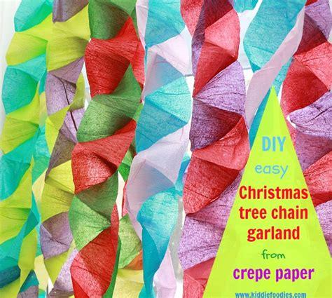 crepe paper decorations for crepe paper decorations crafts paper format