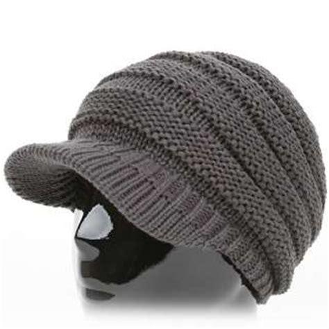 ta bay buccaneers knit hat knit pattern visor beanie 1000 free patterns