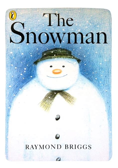 the snowman picture book the snowman by raymond briggs chuwy