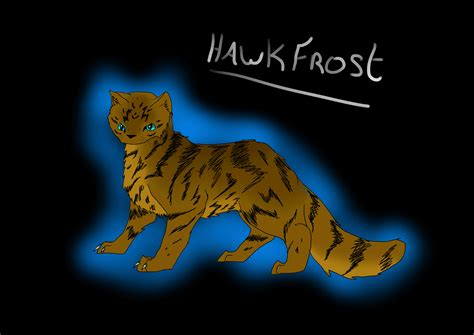 warrior cat warrior cats club images halkfrost hd wallpaper and