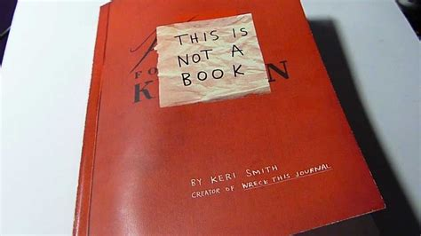 picture this book this is not a book
