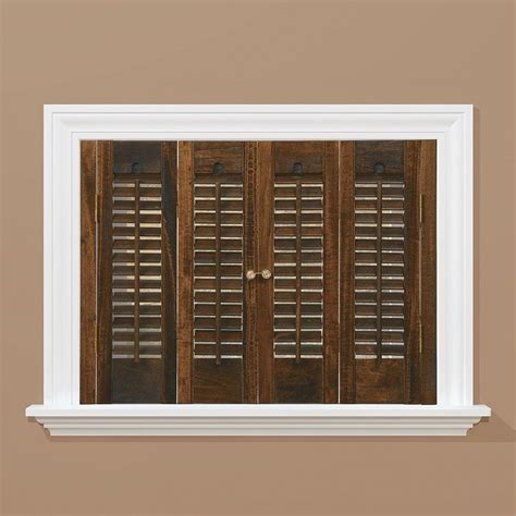 home depot window shutters interior interior window shutters home depot 28 images home