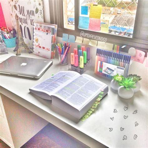 college desk organization best 25 desk supplies ideas on