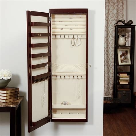 jewelry armoire woodworking plans wall mounted lighted jewelry armoire woodworking