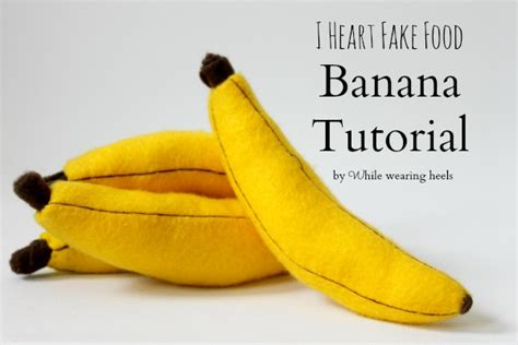 banana craft for april fools archives crafts