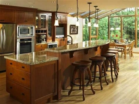 kitchen island with bar seating how to choose the ideal barstool for your kitchen island