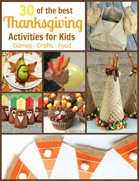 best thanksgiving crafts for the best thanksgiving activities for in the works