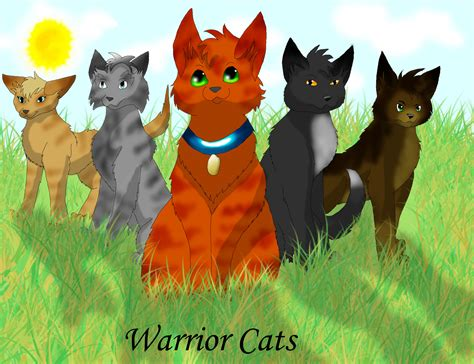warrior cats warrior cats into the forest warrior cats forever photo