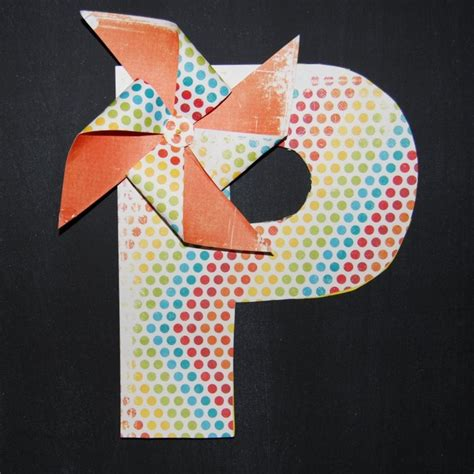 pinwheel craft for
