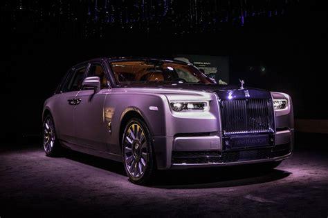 Roll Royce Phantom by Rolls Royce Unveils The All New Phantom Viii Australian