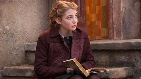 the book thief pictures the book thief review loss speak volumes