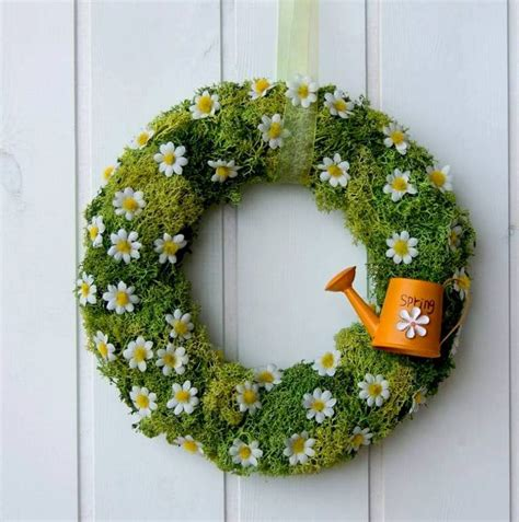 how to decorate your front door for 15 joyful handmade wreath ideas to decorate your