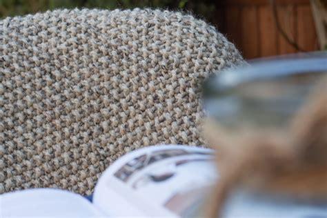 knit seed stitch baby blanket snug a seed stitch blanket knitting pattern shortrounds